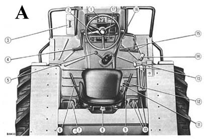 Landini cingolati usati autos post for Romana diesel trattori usati