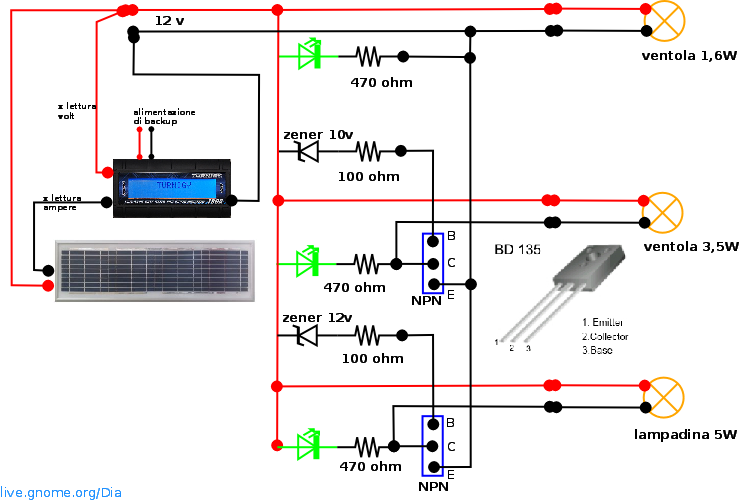 Watt Meter Solare Pagina Lastpost Applicazioni E